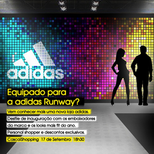 e3c264c2d23 Equipped for Adidas  - CascaiShopping